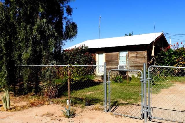 506 E Centre Avenue, Buckeye, AZ 85326 (MLS #6004326) :: Riddle Realty Group - Keller Williams Arizona Realty