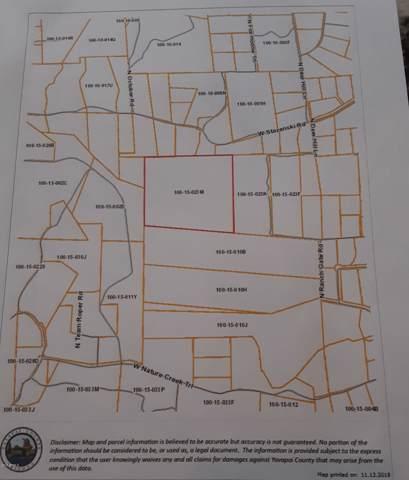 5125 W Stazenski Road, Prescott, AZ 86305 (MLS #6004329) :: The Pete Dijkstra Team