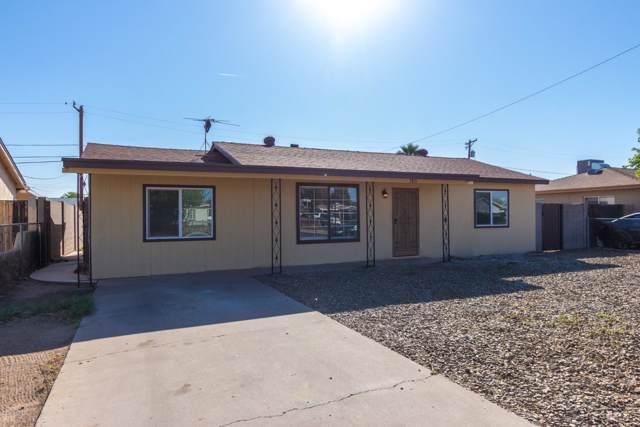2821 W Turney Avenue, Phoenix, AZ 85017 (MLS #6004334) :: The Laughton Team