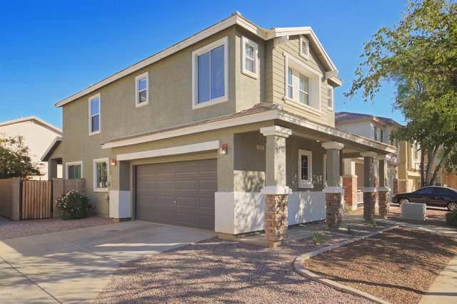 3934 W Irwin Avenue, Phoenix, AZ 85041 (MLS #6004340) :: Revelation Real Estate