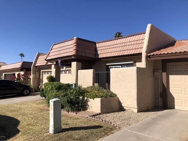 11620 S Ki Road, Phoenix, AZ 85044 (MLS #6004341) :: Team Wilson Real Estate