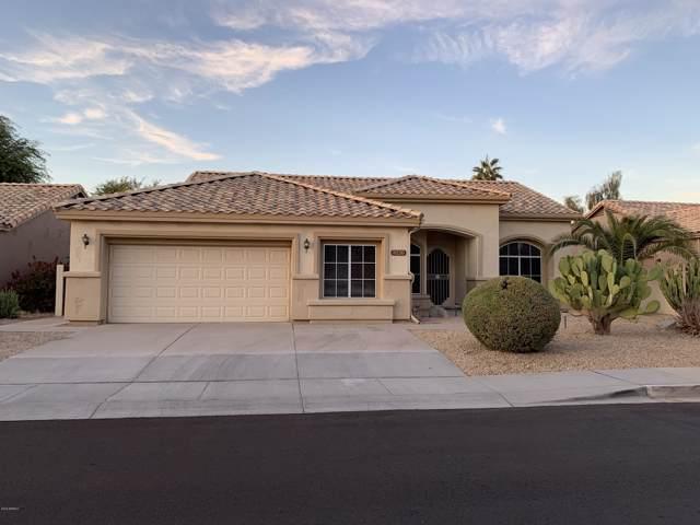 3220 W Drake Street, Chandler, AZ 85226 (MLS #6004348) :: Lucido Agency