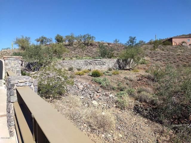 2439 W Donatello Drive, Phoenix, AZ 85086 (MLS #6004352) :: The Property Partners at eXp Realty