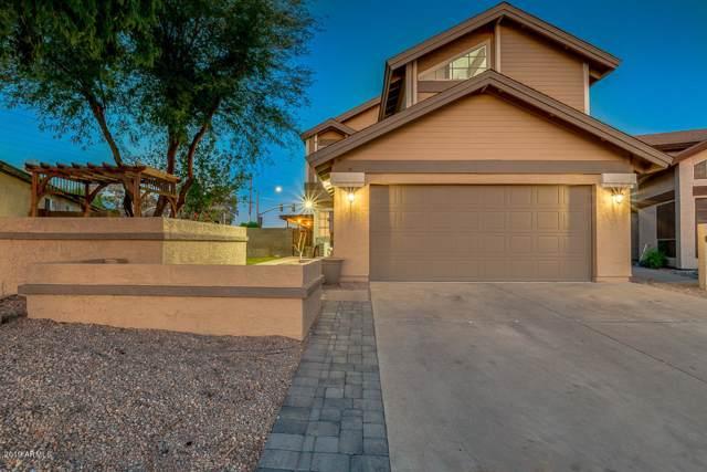 8979 N 63RD Drive, Glendale, AZ 85302 (MLS #6004354) :: The Kenny Klaus Team
