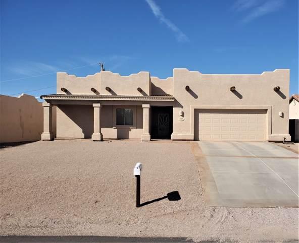 10278 E La Palma Avenue, Gold Canyon, AZ 85118 (MLS #6004367) :: Revelation Real Estate