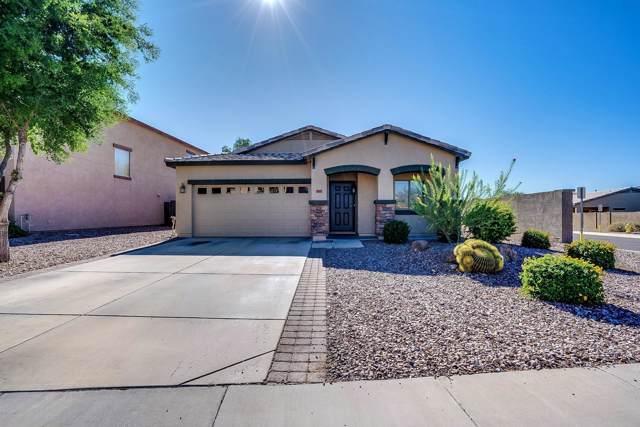 3653 W Amerigo Court, Phoenix, AZ 85086 (MLS #6004368) :: Lux Home Group at  Keller Williams Realty Phoenix
