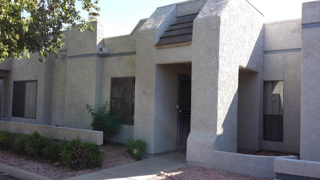 6230 N 33RD Avenue #138, Phoenix, AZ 85017 (MLS #6004375) :: Keller Williams Realty Phoenix