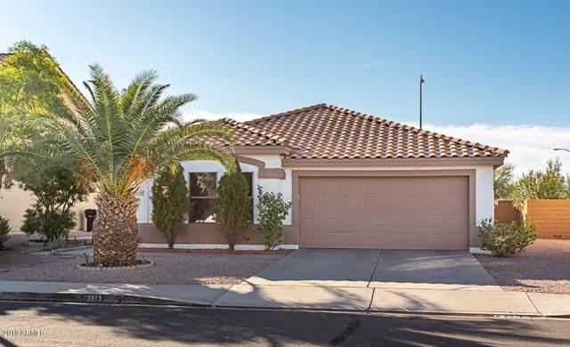 10613 E Bogart Avenue, Mesa, AZ 85208 (MLS #6004381) :: Revelation Real Estate