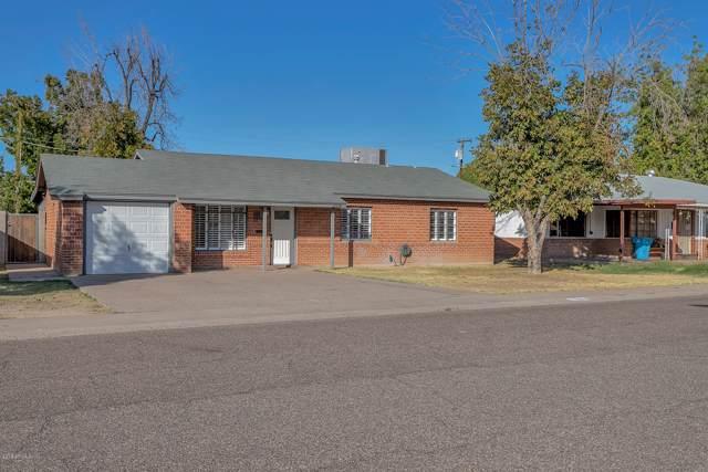 2514 E Turney Avenue, Phoenix, AZ 85016 (MLS #6004382) :: Lux Home Group at  Keller Williams Realty Phoenix