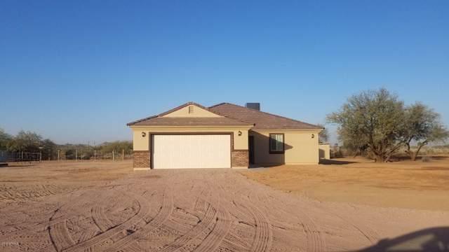 11804 S 220TH Lane, Buckeye, AZ 85326 (MLS #6004384) :: Kepple Real Estate Group