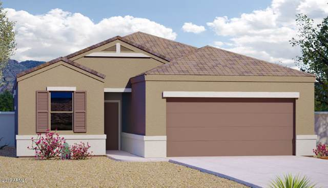 1667 N Westfall Trail, Casa Grande, AZ 85122 (MLS #6004400) :: Revelation Real Estate