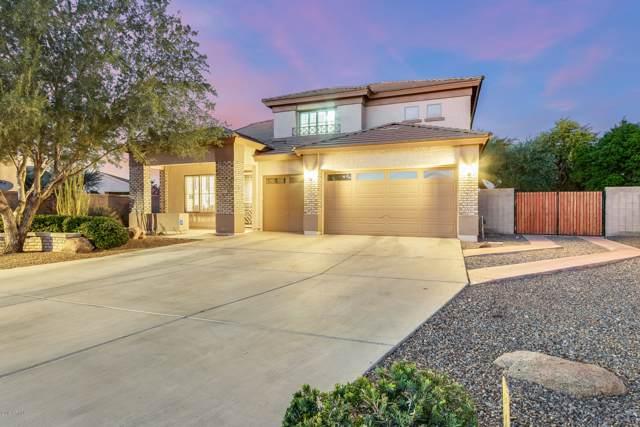 8408 W Midway Avenue, Glendale, AZ 85305 (MLS #6004401) :: Revelation Real Estate