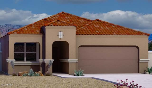 1675 N Westfall Trail, Casa Grande, AZ 85122 (MLS #6004406) :: Revelation Real Estate