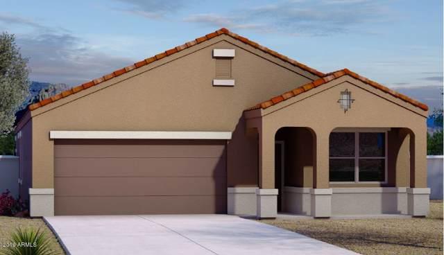 1683 N Westfall Trail, Casa Grande, AZ 85122 (MLS #6004407) :: Yost Realty Group at RE/MAX Casa Grande