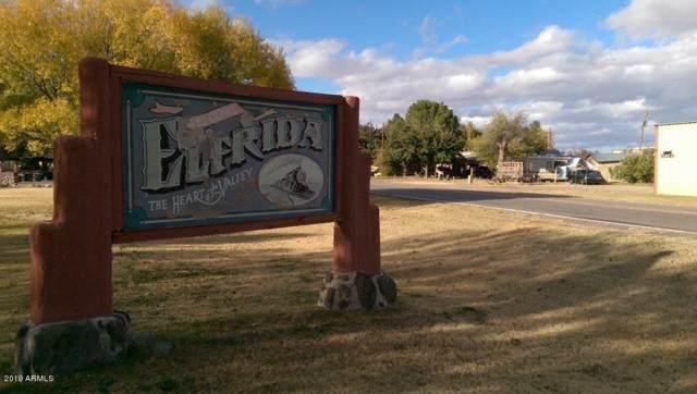 xxxx W Webb Road, Elfrida, AZ 85610 (MLS #6004409) :: The Kenny Klaus Team
