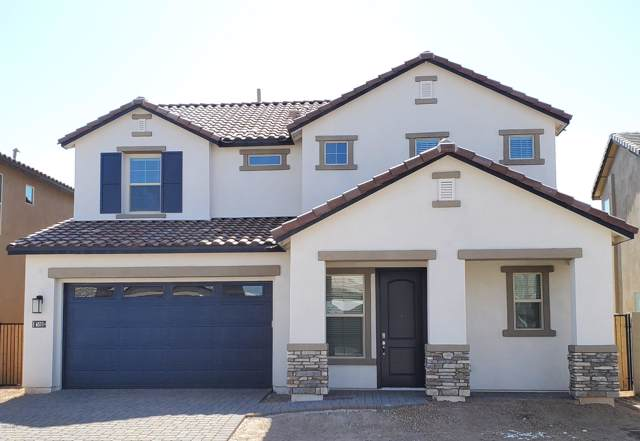 6511 E Bluefield Avenue, Phoenix, AZ 85054 (MLS #6004411) :: Revelation Real Estate