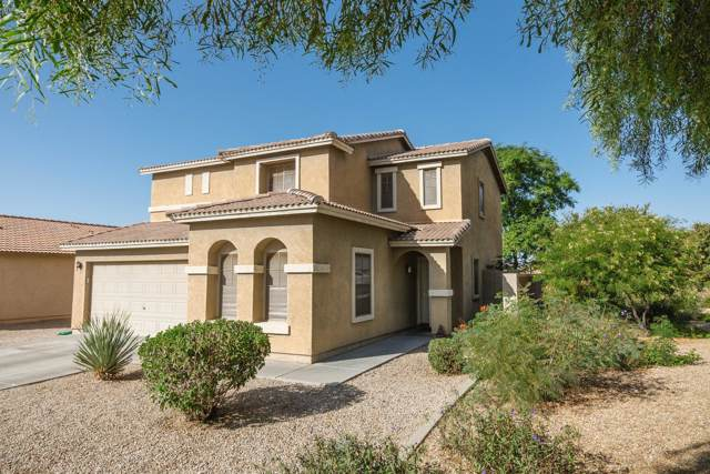 9902 W Crown King Road, Tolleson, AZ 85353 (MLS #6004420) :: The Kenny Klaus Team