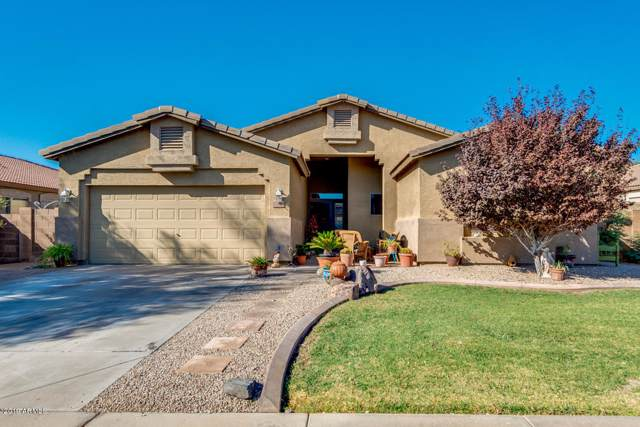 2326 S Rennick Drive #10, Apache Junction, AZ 85120 (MLS #6004421) :: Cindy & Co at My Home Group