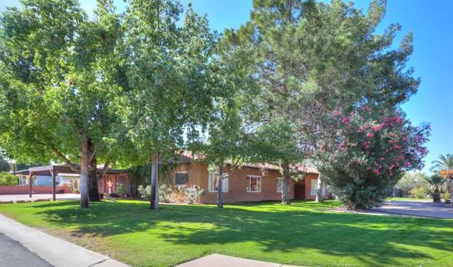 915 E Mcmurray Boulevard, Casa Grande, AZ 85122 (MLS #6004429) :: Revelation Real Estate