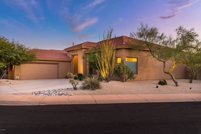 9381 E Wagon Circle, Scottsdale, AZ 85262 (MLS #6004430) :: Revelation Real Estate