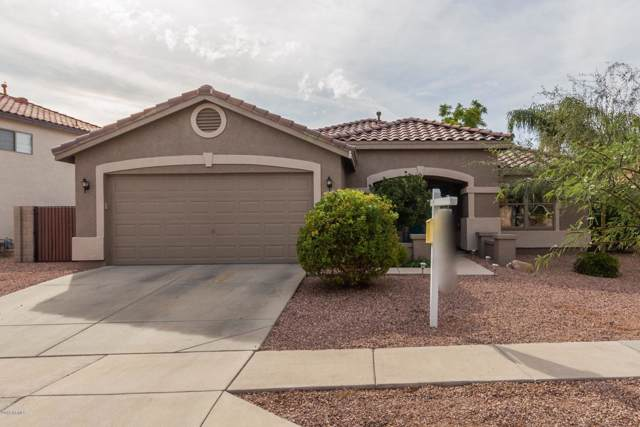 28428 N 32ND Lane, Phoenix, AZ 85083 (MLS #6004433) :: The Laughton Team