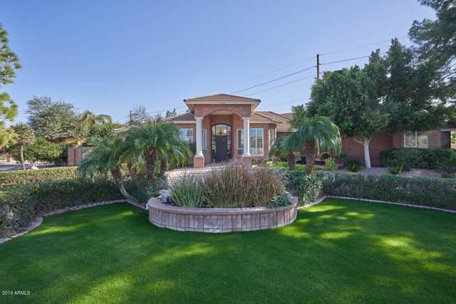 2609 N Hall Circle, Mesa, AZ 85203 (MLS #6004434) :: Selling AZ Homes Team