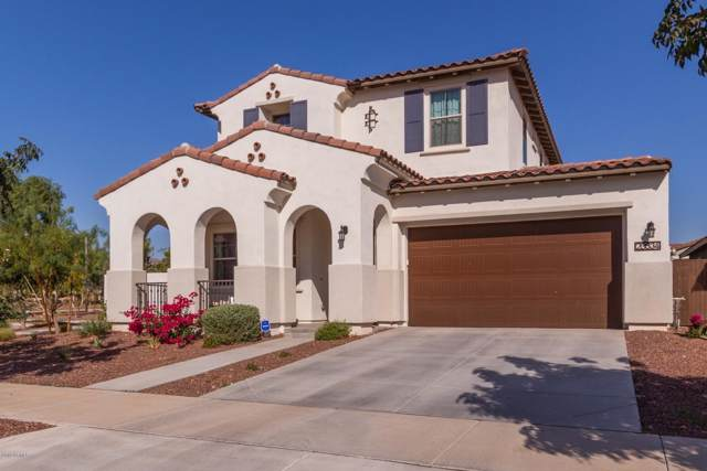 20634 W Valley View Drive, Buckeye, AZ 85396 (MLS #6004437) :: Brett Tanner Home Selling Team