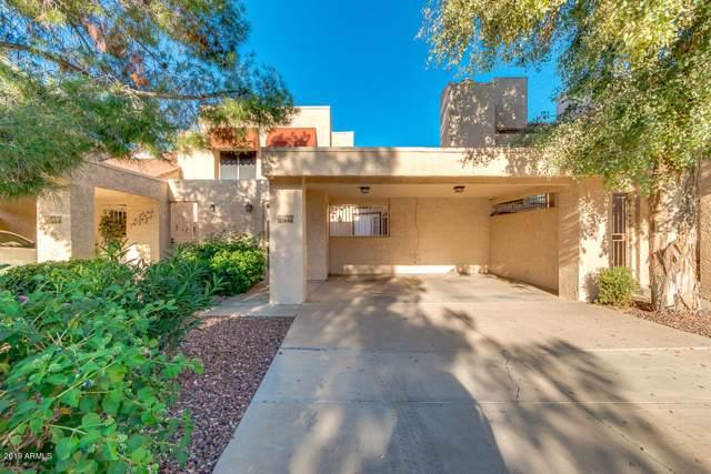 15446 N 1ST Place, Phoenix, AZ 85022 (MLS #6004438) :: Devor Real Estate Associates
