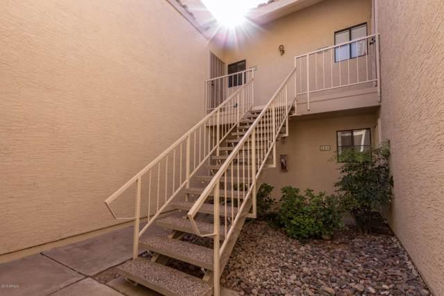 2855 S Extension Road #243, Mesa, AZ 85210 (MLS #6004450) :: Scott Gaertner Group