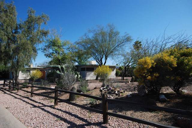 1851 N 80TH Place, Scottsdale, AZ 85257 (MLS #6004456) :: Scott Gaertner Group