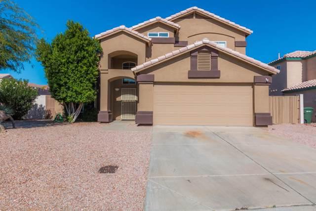 1402 E Charleston Avenue, Phoenix, AZ 85022 (MLS #6004465) :: neXGen Real Estate