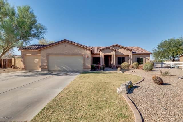 200 E Rosebud Drive, San Tan Valley, AZ 85143 (MLS #6004466) :: Occasio Realty