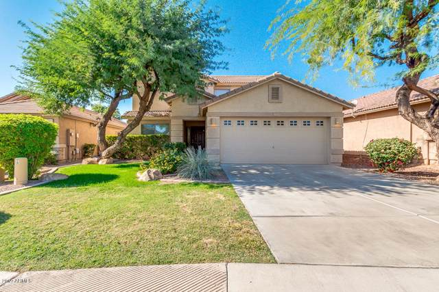 6030 N Castano Drive, Litchfield Park, AZ 85340 (MLS #6004469) :: Long Realty West Valley