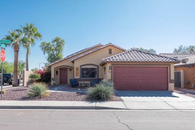 16105 W Jefferson Street, Goodyear, AZ 85338 (MLS #6004470) :: CC & Co. Real Estate Team