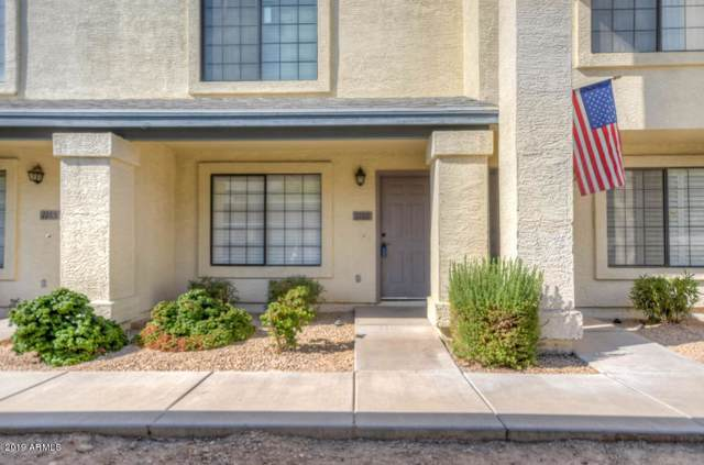 7801 N 44TH Drive #1166, Glendale, AZ 85301 (MLS #6004474) :: Revelation Real Estate