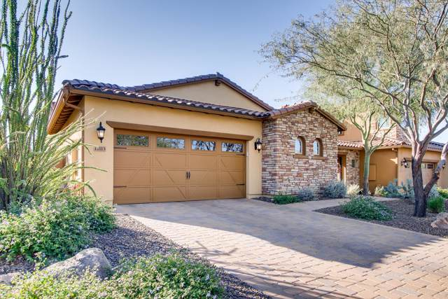 12113 W Desert Mirage Drive, Peoria, AZ 85383 (MLS #6004475) :: The W Group