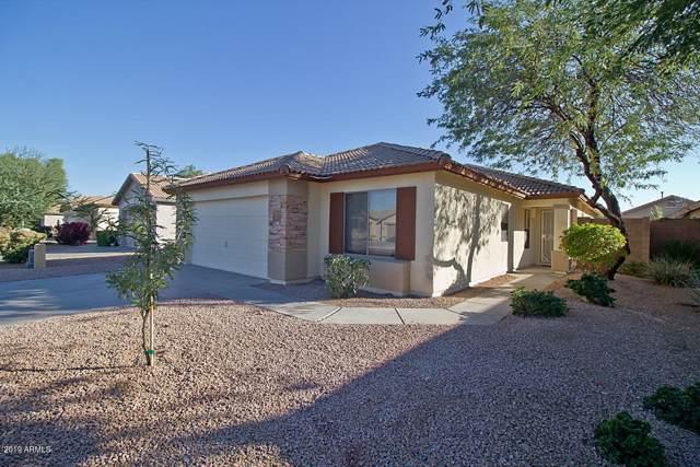 12545 W Woodland Avenue, Avondale, AZ 85323 (MLS #6004480) :: Long Realty West Valley