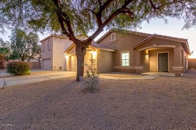 40572 N Las Praderas Street, San Tan Valley, AZ 85140 (MLS #6004484) :: The Kenny Klaus Team