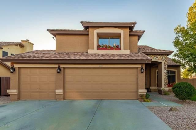 16192 N 157TH Avenue, Surprise, AZ 85374 (MLS #6004491) :: Revelation Real Estate