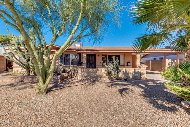 1238 W Oakland Street, Chandler, AZ 85224 (MLS #6004492) :: BIG Helper Realty Group at EXP Realty