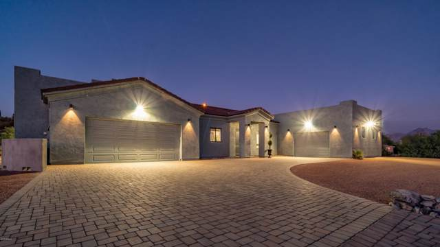 10722 E Quarterline Road, Mesa, AZ 85207 (MLS #6004495) :: Occasio Realty