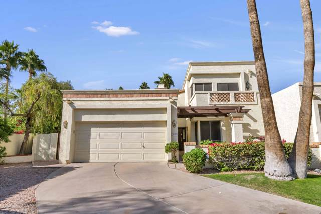 4619 E Monte Way, Phoenix, AZ 85044 (MLS #6004509) :: Revelation Real Estate