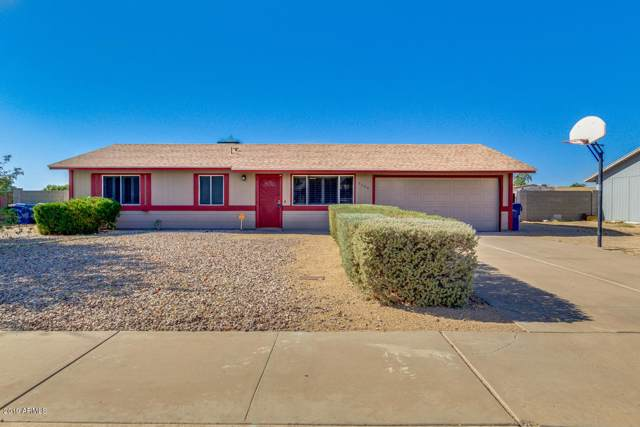 1566 N Sterling, Mesa, AZ 85207 (MLS #6004511) :: Revelation Real Estate