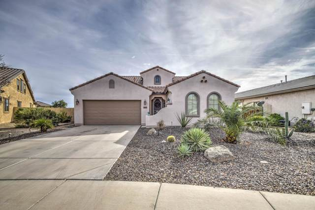 36069 W Cartegna Lane, Maricopa, AZ 85138 (MLS #6004513) :: The AZ Performance PLUS+ Team