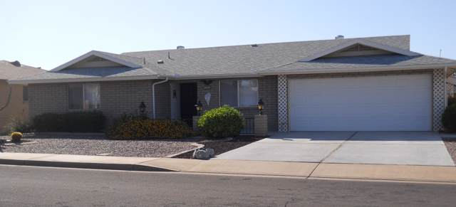 7833 E Kiowa Avenue, Mesa, AZ 85209 (MLS #6004515) :: Yost Realty Group at RE/MAX Casa Grande
