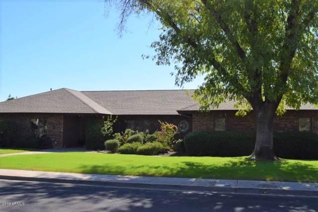 3307 E Fairbrook Street, Mesa, AZ 85213 (MLS #6004522) :: Yost Realty Group at RE/MAX Casa Grande