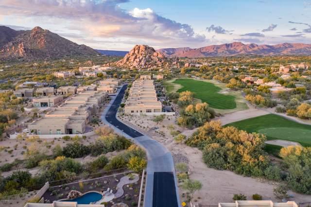 7250 E High Point Drive, Scottsdale, AZ 85266 (MLS #6004526) :: Santizo Realty Group