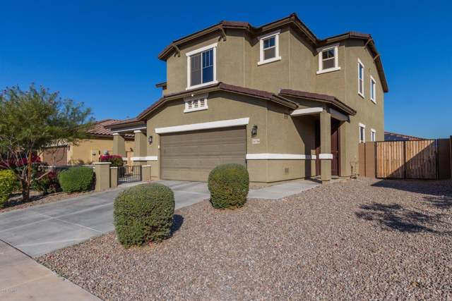15756 W Pierce Street, Goodyear, AZ 85338 (MLS #6004530) :: Brett Tanner Home Selling Team