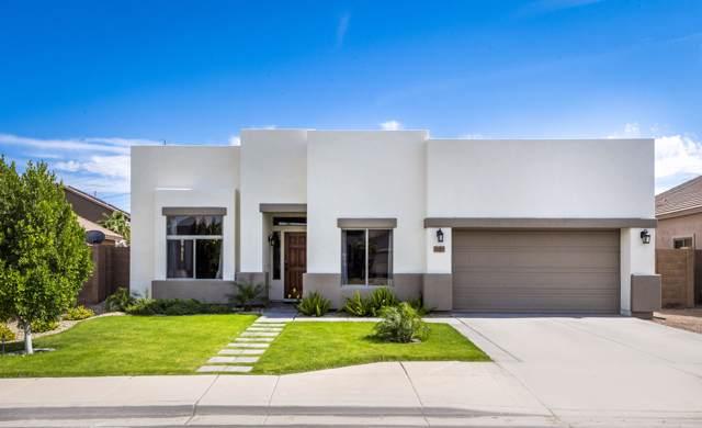 10101 E Posada Avenue, Mesa, AZ 85212 (MLS #6004531) :: Yost Realty Group at RE/MAX Casa Grande