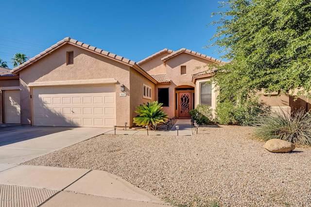 3122 S Wesley Circle, Mesa, AZ 85212 (MLS #6004532) :: Yost Realty Group at RE/MAX Casa Grande